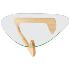 IN-50 Low Table by Isamu Noguchi for Herman Miller