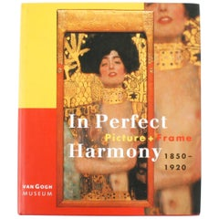 In Perfect Picture + Frame Harmony, 1850-1920, First Edition