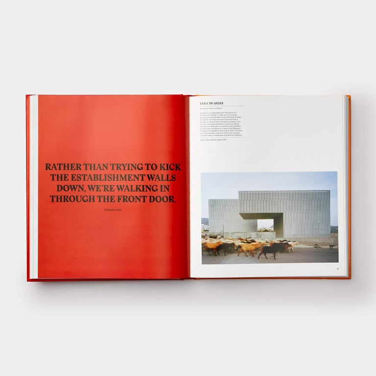 Modern In Stock in Los Angeles, Breaking Ground Architecture by Women, by Jane Hall For Sale