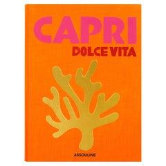 In Stock in Los Angeles, Capri Dolce Vita by Cesare Cunaccia