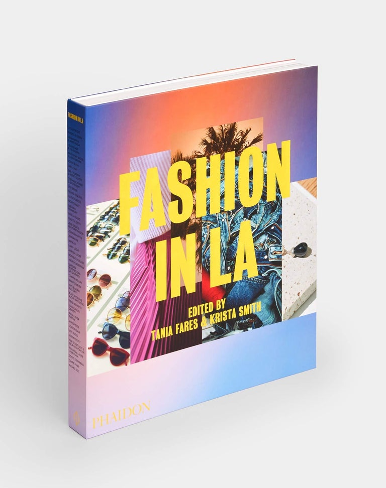 Modern In Stock in Los Angeles, Fashion in LA by Tania Fares & Krista Smith For Sale