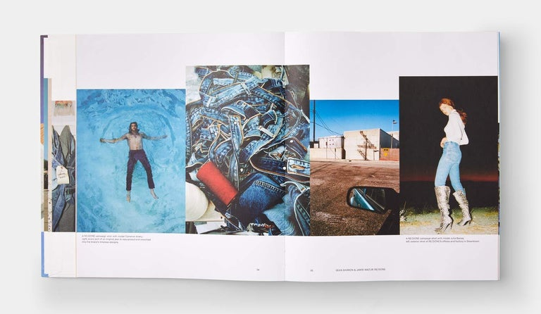 American In Stock in Los Angeles, Fashion in LA by Tania Fares & Krista Smith For Sale