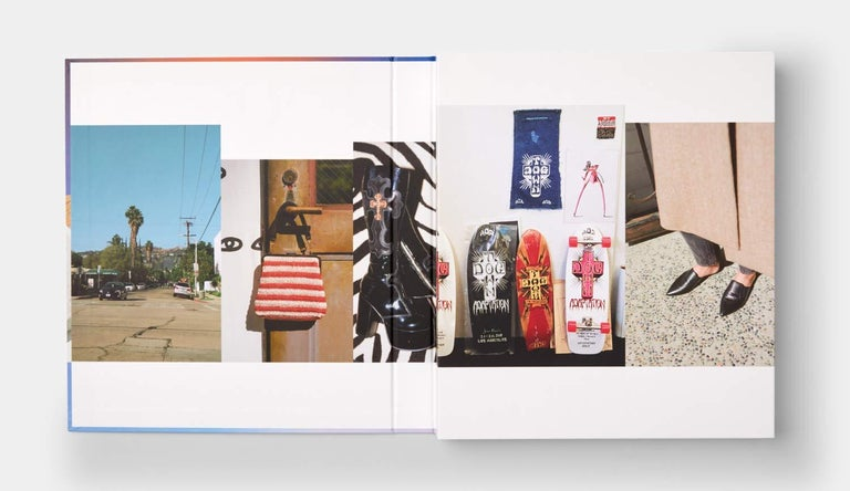 In Stock in Los Angeles, Fashion in LA by Tania Fares & Krista Smith For Sale 1