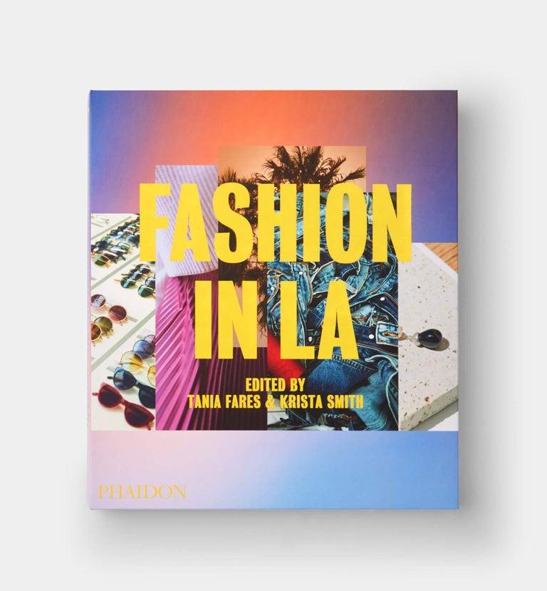 In Stock in Los Angeles, Fashion in LA by Tania Fares & Krista Smith For Sale 2
