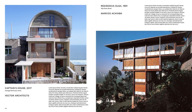 Contemporary in Stock in Los Angeles, Houses Extraordinary Living Phaidon Editors For Sale