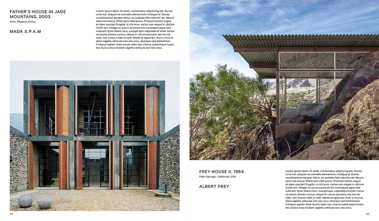 Paper in Stock in Los Angeles, Houses Extraordinary Living Phaidon Editors For Sale