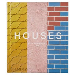 in Stock in Los Angeles, Houses Extraordinary Living Phaidon Editors