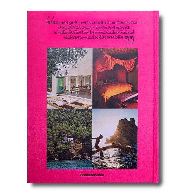 Modern in Stock in Los Angeles, Ibiza Bohemia by Renu Kashyap & Maya Boyd For Sale