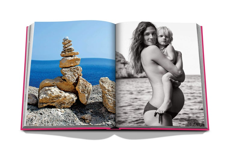 in Stock in Los Angeles, Ibiza Bohemia by Renu Kashyap & Maya Boyd In New Condition For Sale In Beverly Hills, CA