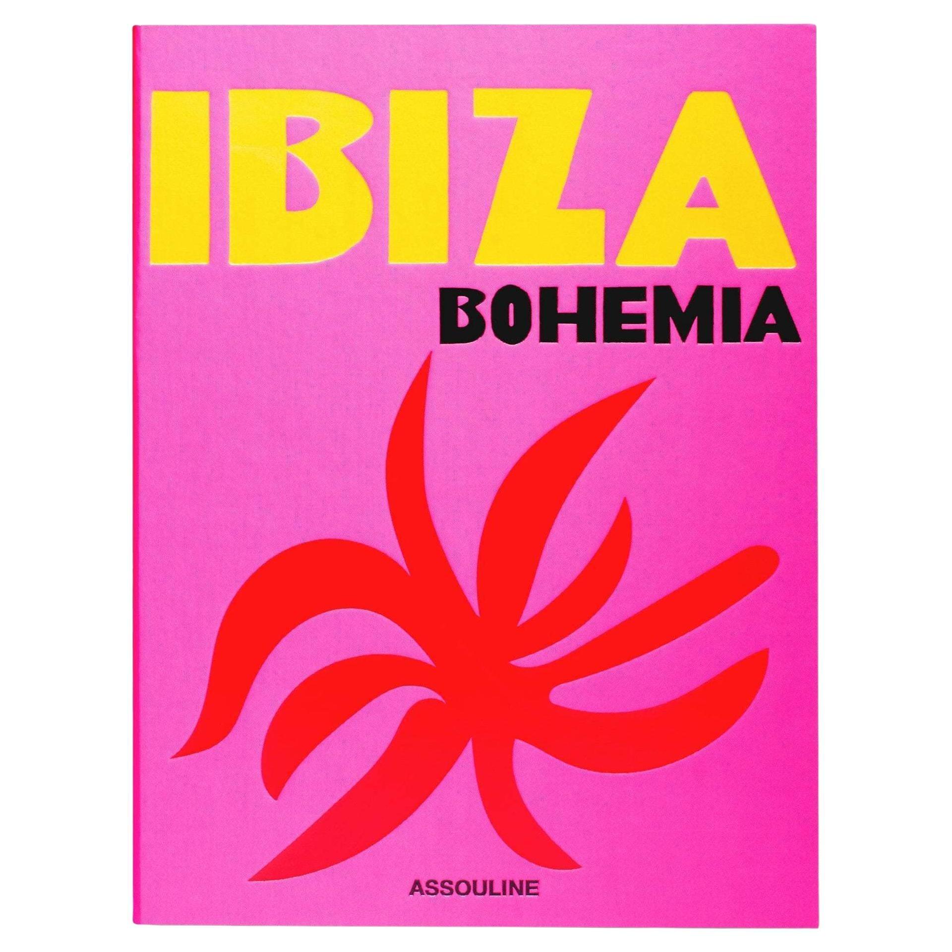 in Stock in Los Angeles, Ibiza Bohemia by Renu Kashyap & Maya Boyd