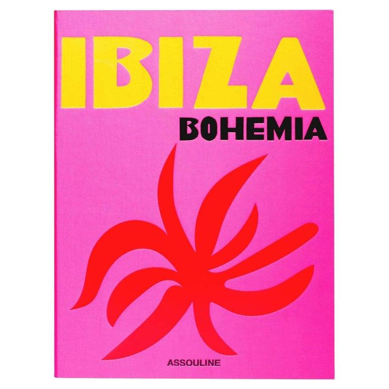 in Stock in Los Angeles, Ibiza Bohemia by Renu Kashyap & Maya Boyd For Sale