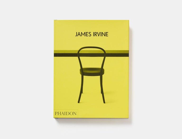 Contemporary In Stock in Los Angeles, James Irvine by Deyan Sudjic, Jasper Morrison For Sale