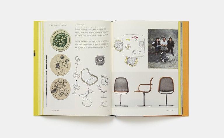 Paper In Stock in Los Angeles, James Irvine by Deyan Sudjic, Jasper Morrison For Sale