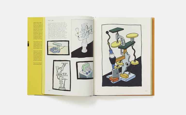 In Stock in Los Angeles, James Irvine by Deyan Sudjic, Jasper Morrison For Sale 1
