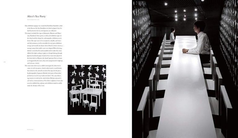 Contemporary In Stock in Los Angeles, Nendo by Nendo, Phaidon For Sale