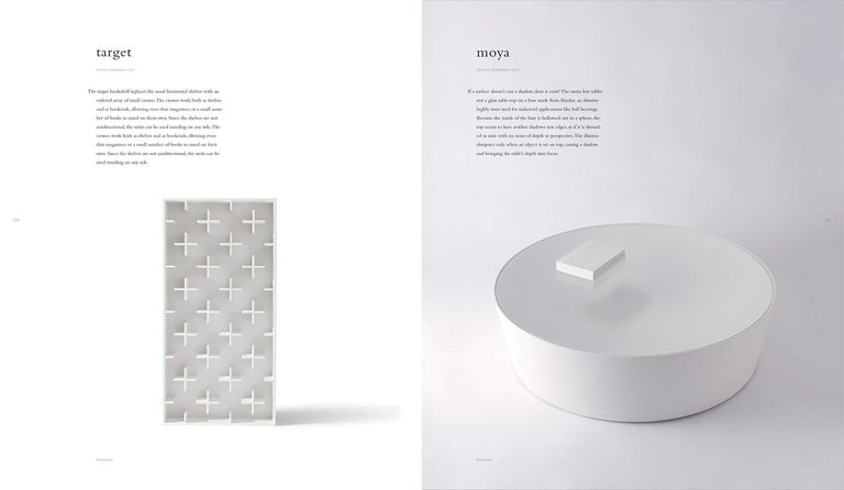 Paper In Stock in Los Angeles, Nendo by Nendo, Phaidon For Sale