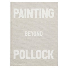 In Stock in Los Angeles, Painting Beyond Pollock by Morgan Falconer