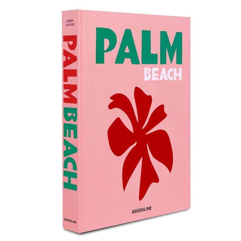 Modern in Stock in Los Angeles, Palm Beach by Aerin Lauder, Assouline For Sale