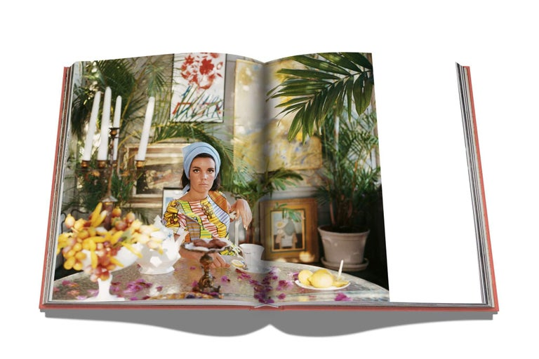 Contemporary in Stock in Los Angeles, Palm Beach by Aerin Lauder, Assouline For Sale