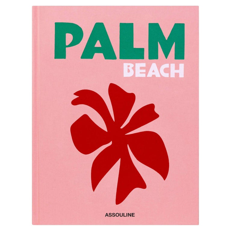 in Stock in Los Angeles, Palm Beach by Aerin Lauder, Assouline For Sale