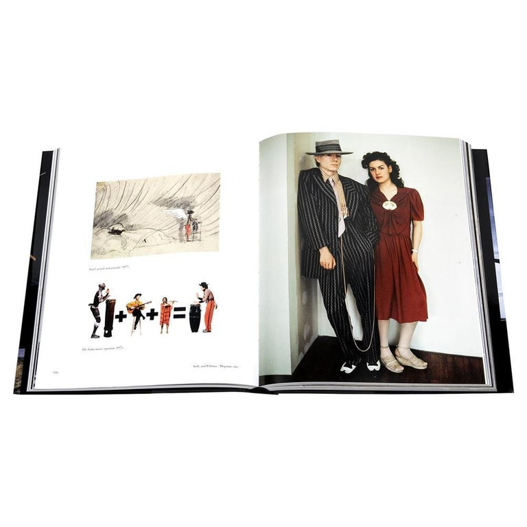 Contemporary in Stock in Los Angeles, So Far So Goude by Jean-Paul Goude For Sale