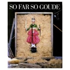 in Stock in Los Angeles, So Far So Goude by Jean-Paul Goude