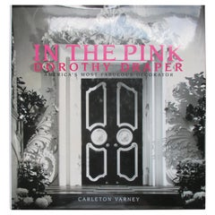 In The Pink Dorothy Parker Vintage Coffee Table Book