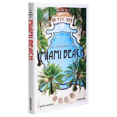 """In the Spirit of Miami Beach"" Book"
