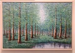 """""""Birchwood Splendor"""""""