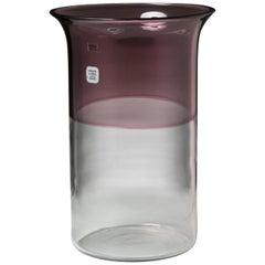 """Incalmo"" Vase by Alfredo Barbini for Barbini"