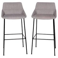 Super Inclass Dunas Xl Designer Fabric Armchair Gray By Christophe Andrewgaddart Wooden Chair Designs For Living Room Andrewgaddartcom