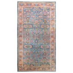 Incredible Early 20th Century Sultanabad Rug
