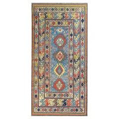 Incredible Late 19th Century Kazak Rug