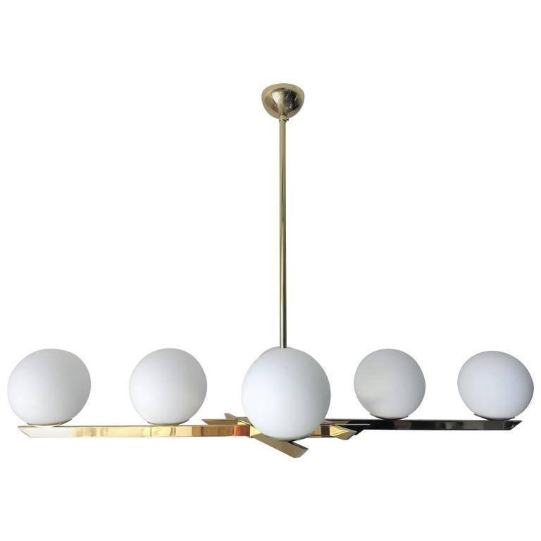 Incrocio Lucido Globe