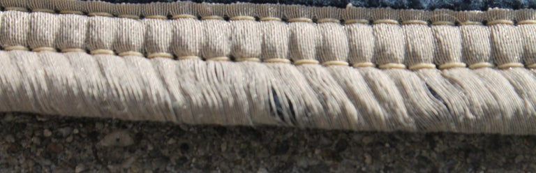 Indian Camp Blanket / Beacon Mft. Cotton In Good Condition For Sale In Los Angeles, CA