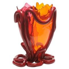 Indian Summer Large Vase by Gaetano Pesce