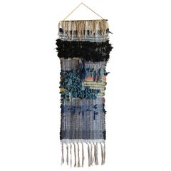 Indigo Wall Hanging by All Roads