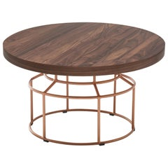 Indoor High Mason Coffee Table by Kenneth Cobonpue
