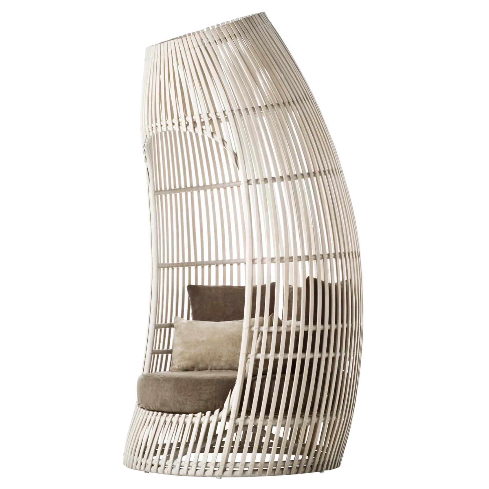 Indoor Lolah Capsule 1 by Kenneth Cobonpue