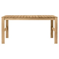 Indoor-Outdoor BK15 Dining Table by Bodil Kjær