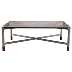 Indoor or Outdoor Bronson Coffee Table