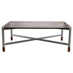 Indoor or Outdoor Bronson Coffee Table