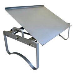Industrial Aluminum Bed Tray