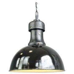 Industrial Bauhaus Light by AEG, Circa 1920s