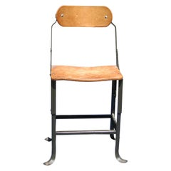 Industrial Office Chairs and Desk Chairs