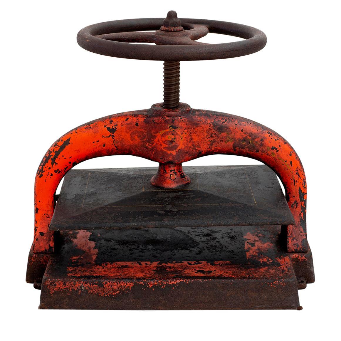 Industrial Book Press
