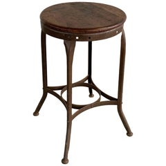 Industrial Counter Height Toledo Shop Stool