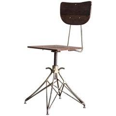 Industrial Eiffel Chair
