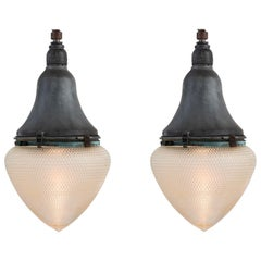 Industrial Chandeliers and Pendants