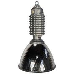 Industrial Pendant Lamp by Charles Keller for Zumtobel Staff, 1990s